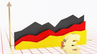 Износът на най-голямата европейска икономика подскочи с една четвърт