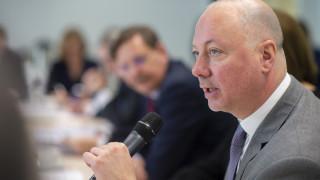 """Кабинетът подкрепи Желязков да атакува пакет """"Мобилност"""" пред съда на ЕС"""