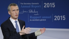 НАТО: Държавите в Европа спряха съкращаването на разходите за отбрана
