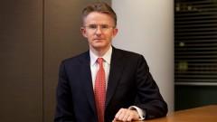 Най-голямата банка в Европа има нов шеф
