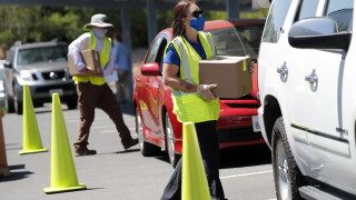 Повече от 1,3 милиона американци подадоха молба за обезщетения за безработица