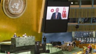 Ердоган зове Гърция за диалог, иска падане на визите за ЕС