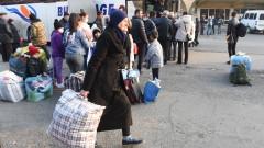 23 500 бежанци са се завърнали в Нагорни Карабах