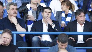 Батков приема оставките в Левски? (ДОКУМЕНТ)