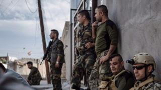Иракски Кюрдистан разположи 6000 бойци пешмерга в спорен богат на петрол район