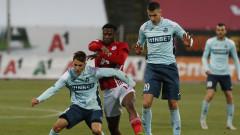 ЦСКА готов да се раздели с привлечен през лятото