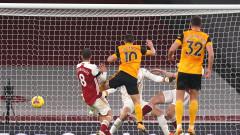 Арсенал с разочароваща домакинска загуба от Уулвърхмяптън