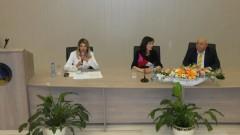 Зам.-министър Павлов присъства на форум, посветен на младежките перспективи