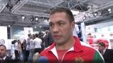 Кубрат Пулев отново в най-голямата игра