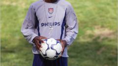 УЕФА разследва расистки прояви в Черна гора