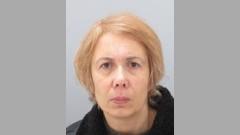 Полицията в София издирва 61-годишна жена