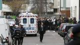 Франция в шок, терористи разстреляха редакцията на парижко списание