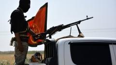 САЩ удари по сили на Асад в Сирия