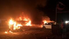 Бомба уби деветима в Пакистан