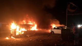 15 души загинаха след атентат в пакистанския град Куета