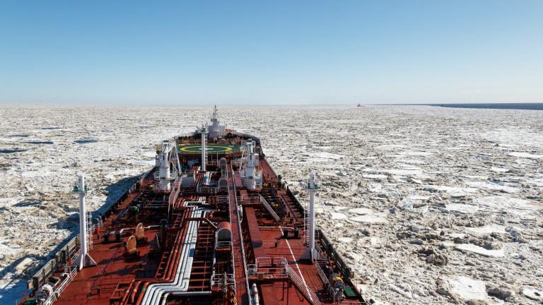 САЩ се опитвали да лишат Русия от Северния морски път