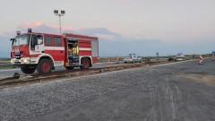 "38-годишен англичанин е сред жертвите на магистрала ""Тракия"""