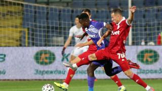 Георги Русев: С националния отбор ни липсваше късмет