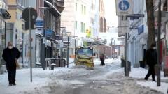 Германия отчете нови над 8 000 заразени