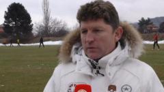 Стойчо Стоилов: Атакуват ни, защото се страхуват от величието на ЦСКА!