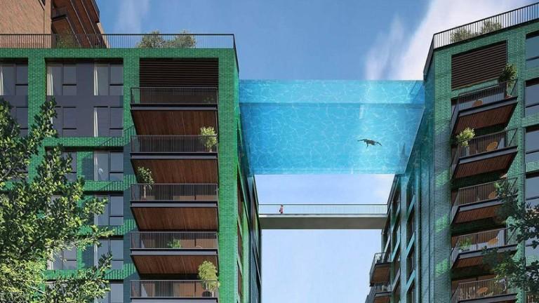 Когато строиш жилищни сгради с 872 апартамента, неминуемо трябва да
