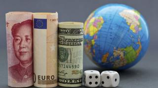 Евро и паунд се качват. Юанът скочи до над 2-годишен връх