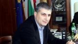Иван Динов: Поемам цялата отговорност за изпадането на отбора
