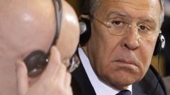 Нови US санкции - пречка пред сътрудничеството между САЩ и Русия, предупреди Москва