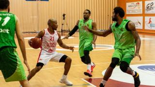 Берое излиза срещу Куманово в битка за трофея в Балканската лига