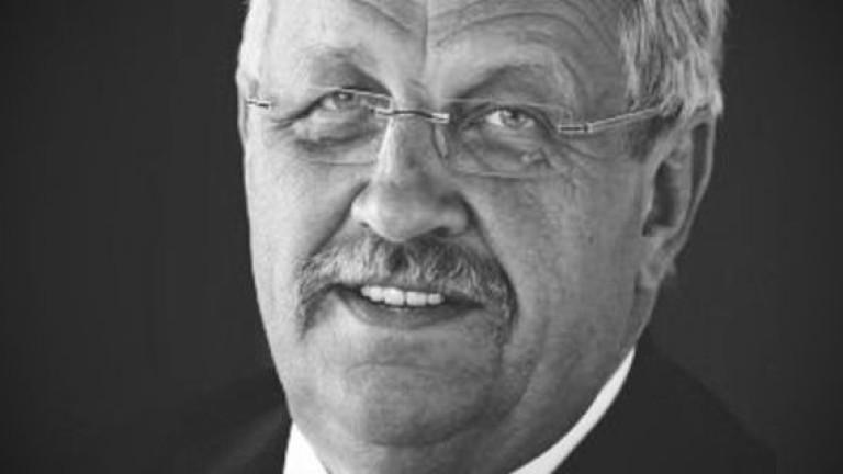 Крайнодесен симпатизант е убил Валтер Любке