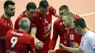 Трудна победа за ЦСКА в полуфинал №3 срещу Монтана