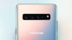 Кога и къде ще се появи Samsung Galaxy S10 5G