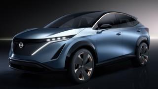 Nissan ще преследва устойчив растеж с нов електрически кросоувър и още 12 автомобила