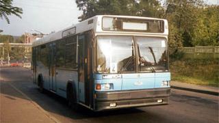 Частници взимат 51 автобусни линии в София