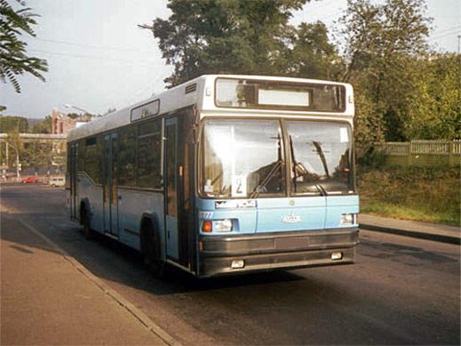 Временно променят маршрута на автобус 27 в София