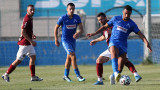 Два балкански клуба си харесаха Билал Бари от Левски