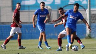 Два балкански клуба си харесаха титуляр в Левски