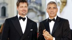 Джордж Клуни ще носи Армани на сватбата си