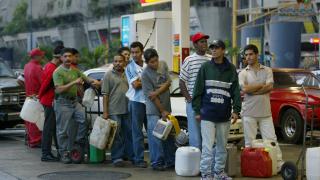 МВФ прогнозира 1640% инфлация във Венецуела догодина