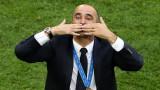 Роберто Мартинес: Белгия заслужава да спечели Евро 2020
