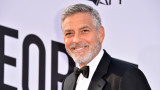 Джордж Клуни, близнаците Ела и Александър и как актьорът ги кара да слушат