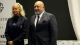 Стефка Костадинова: Горда съм, че съм част от елита на българския спорт