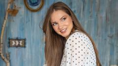 Играч и половина: Нанси Карабойчева-Димитрова