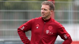 Байерн опитал да отмъкне още един футболист на Лайпциг