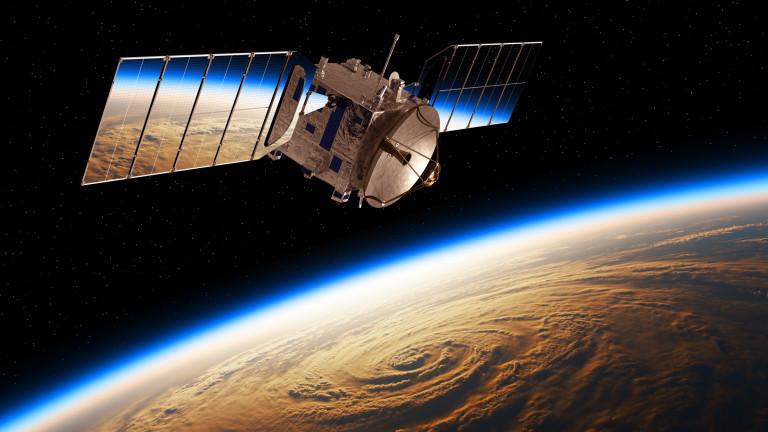 Nasa Puska Satelit Za Detajlni Snimki Na Zemyata Lifestyle Bg