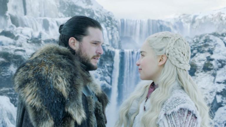 Гафът в епизод 4 на Game of Thrones
