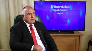 ЕС дава 3.3 млрд евро за Западните Балкани