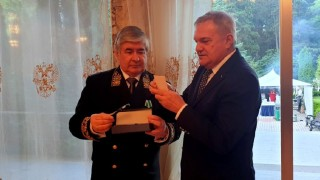 """Румен Петков """"четка"""" посланика на Русия, възстановил отношенията с България"""