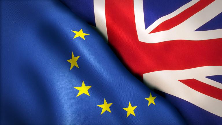 Covid-19 и Брекзит без сделка може да струват на Великобритания $174 млрд. на година