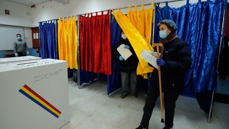 Българите в Румъния могат да гласуват в посолството ни